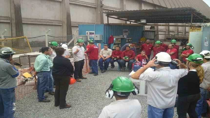 TSA engenharia - vagas de emprego - Mato grosso - Pará - técnico em segurança do trabalho