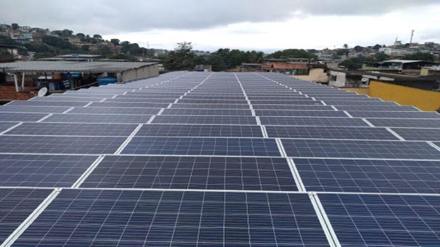 energia solar - maranhão - Tribunal de justiça - usina - fotovoltaicas