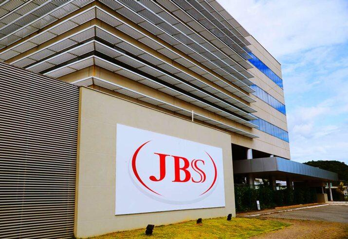 JBS - Rio Grande do Sul - empregos