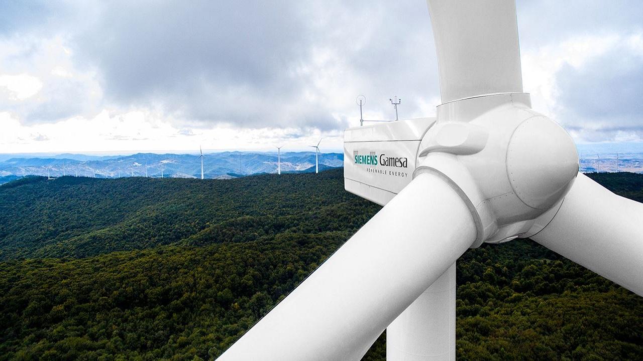 usina - energia eólica- Bahia - investimento - turbinas