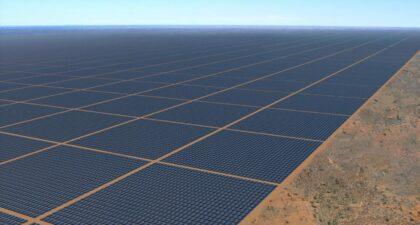 Usina solar - energia solar - fotovoltaica - Amazonas