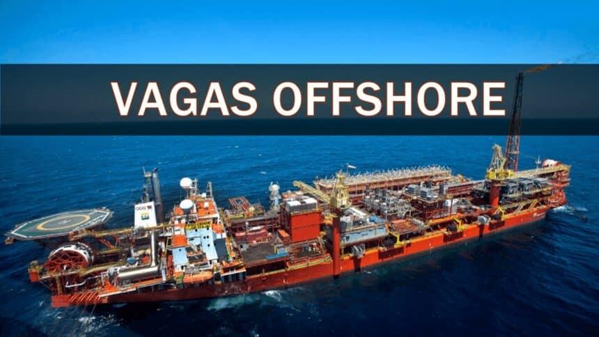 emprego - petrobras - ocyan - vagas - rio de janeiro - manutenção - offshore