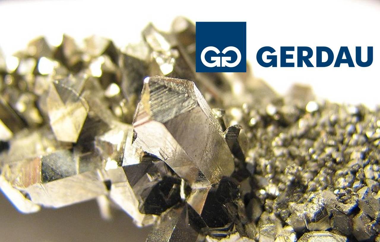 Grafeno – Gerdau – minério
