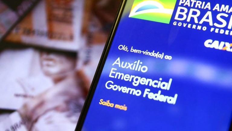 auxílio negado / Auxílio emergencial 2021