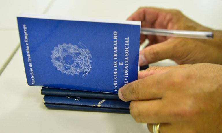 Foto: Marcello Casal/Agência Brasil/ vagas de emprego em Minas Gerais