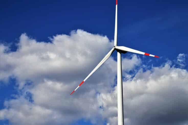 Energias renováveis / China / Pixabay
