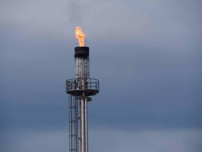 gás natural / pixabay