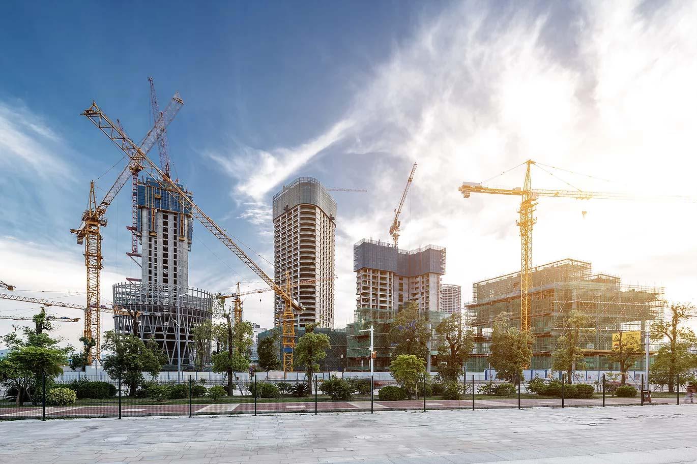 O futuro da construção civil no Brasil