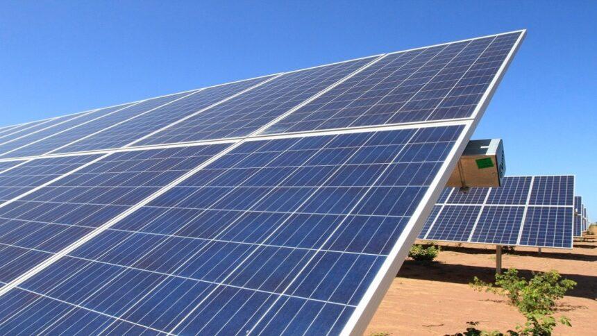 usinas de energia solar - governo do Piauí - Aneel - empregos