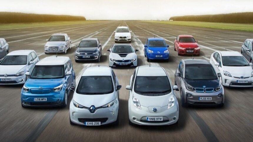 carro elétrico - volkwagen - indústria - automóveis - bateria - empregos