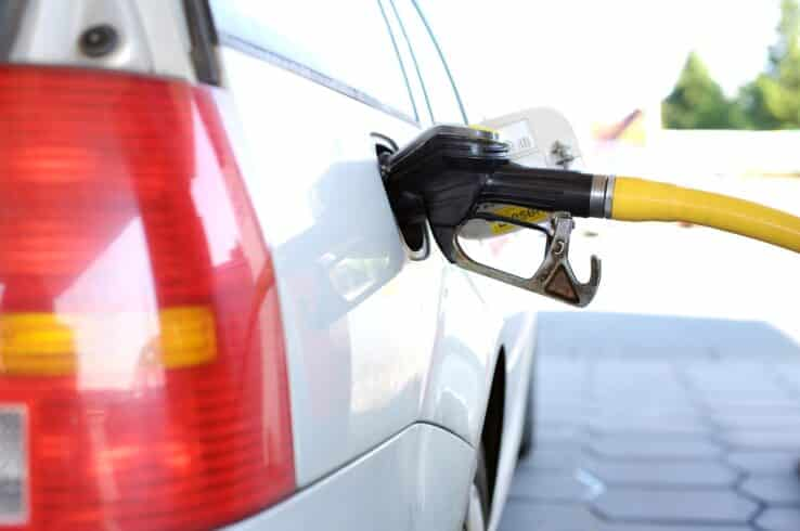 Imagem de andreas160578 / Aumento dos combustíveis / preço da gasolina