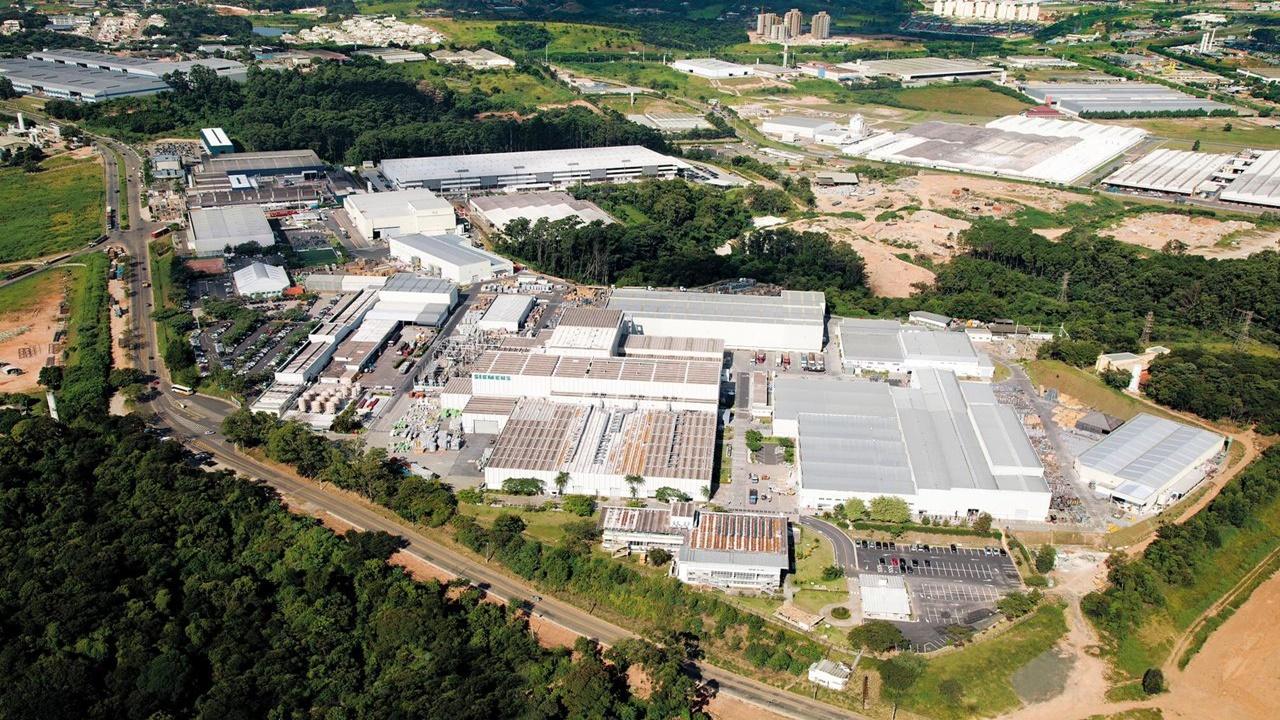Siemens Energy - vagas - empregos -transformador - infraestrutura - indústria, portos - aeroportos - energia solar