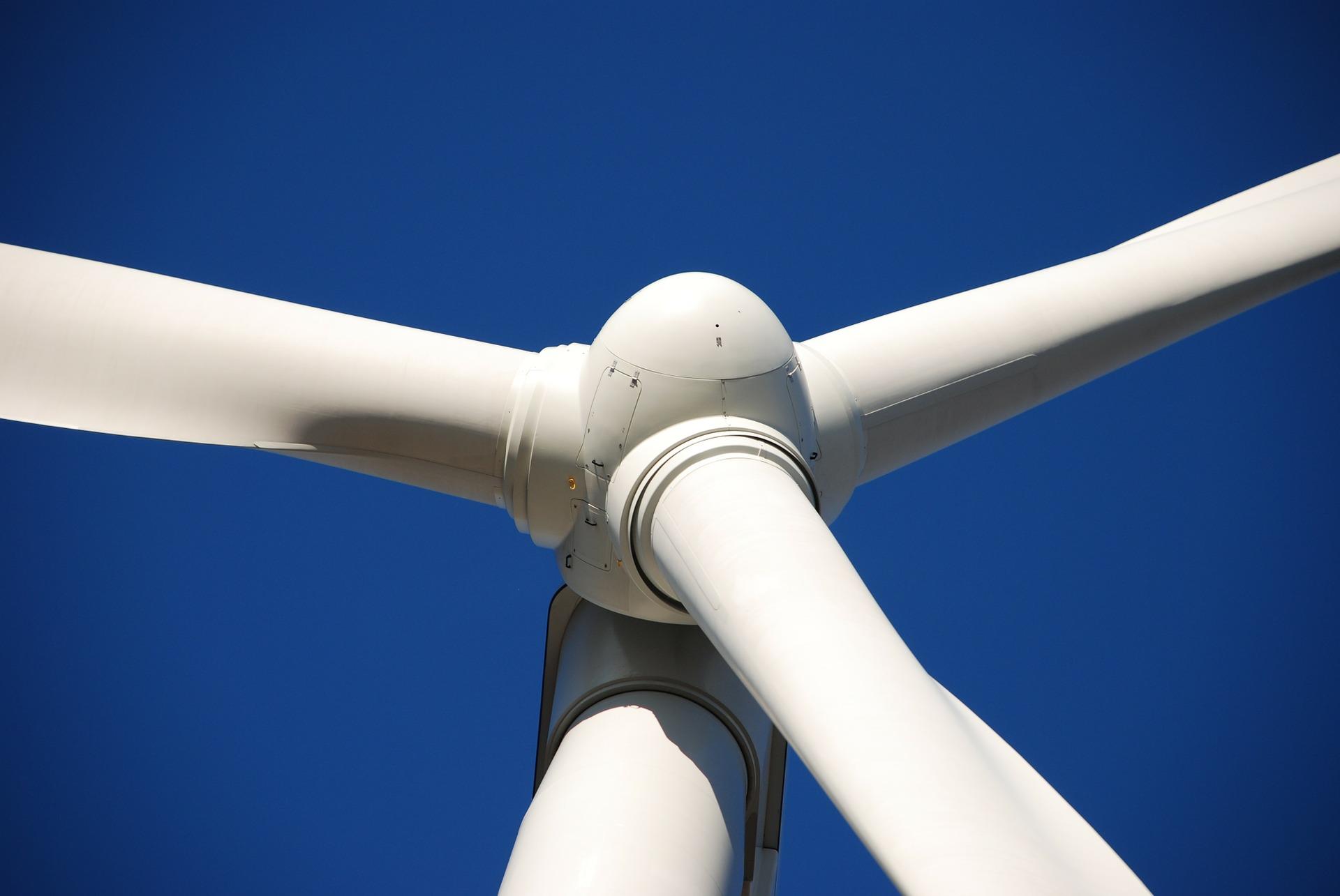 energia eólica / pixabay
