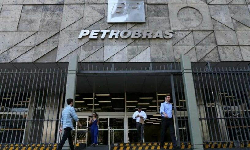 Petrobras, conselho