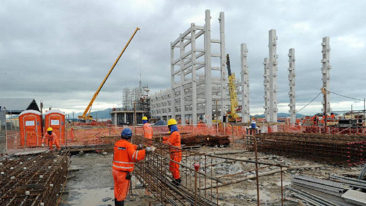 vagas de emprego - ES - construção civil - obras - pedreiros - eletricistas - carpinteiros