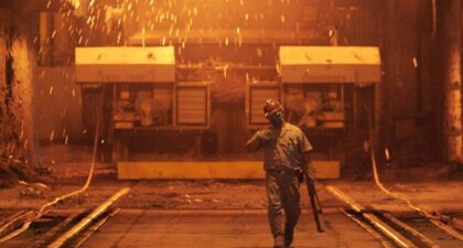 siderúrgica - emprego - américa latina - CSN - RJ - vagas - SP - BA - MG