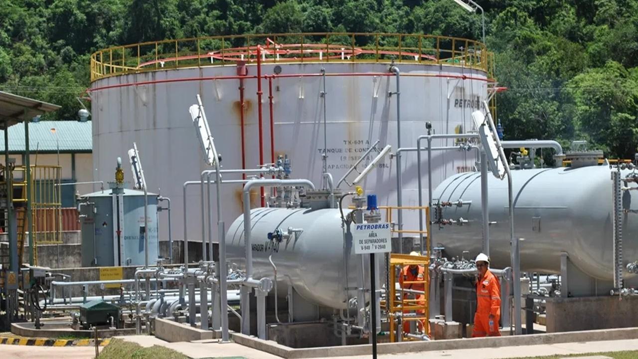 gás - preço - petróleo - bolívia - petrobras