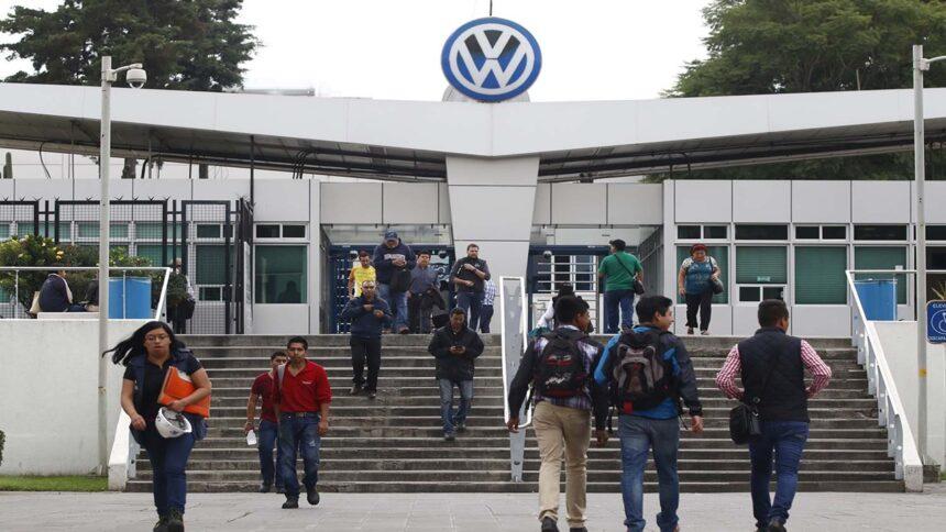 Volkswagen - Ford - Toyota - produção - emprego - fábrica - SP - Gol - Voyage