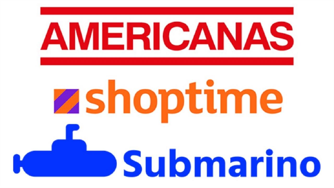 B2W - vagas de emprego - MAericanas -Submarino -Shoptime - Estágio