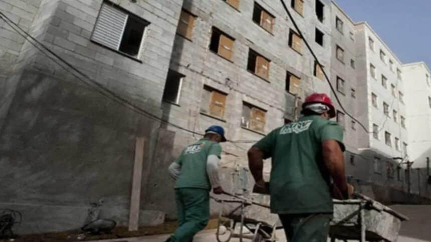 MRV - currículo - trabalho escravo - obras - RS - Macaé - São Paulo - Minas Gerais - construção civil