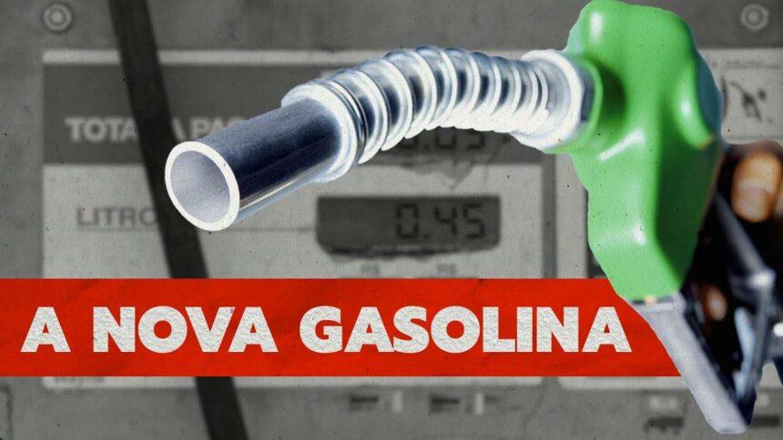 Volkswagen - Bosch -Shell - gasolina