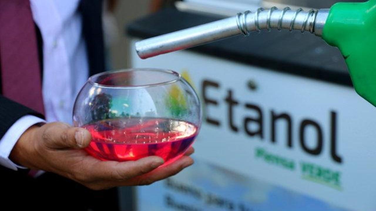 etanol - preço - raizen - usina - biocombistíveis - bioenergia - queima de estoque
