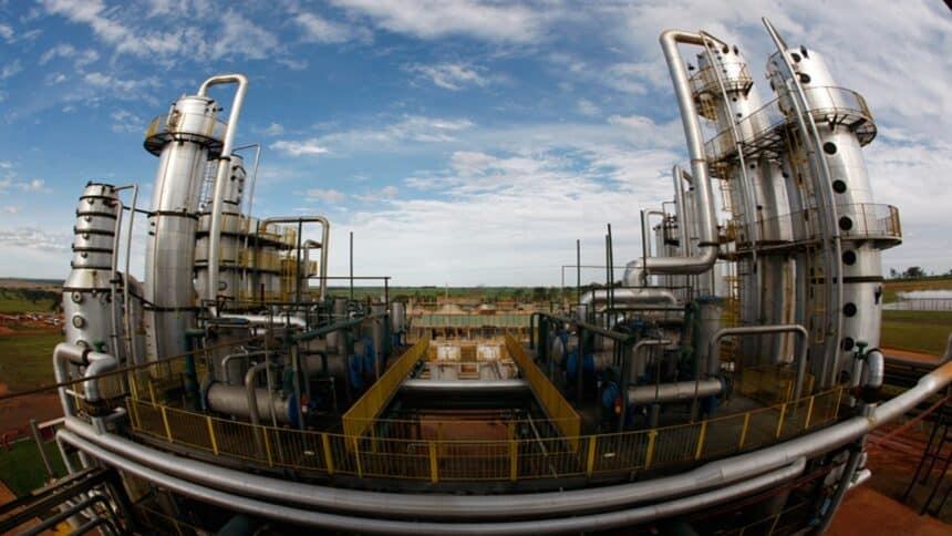 biocombustível - brasil - etanol - carbono - aviação