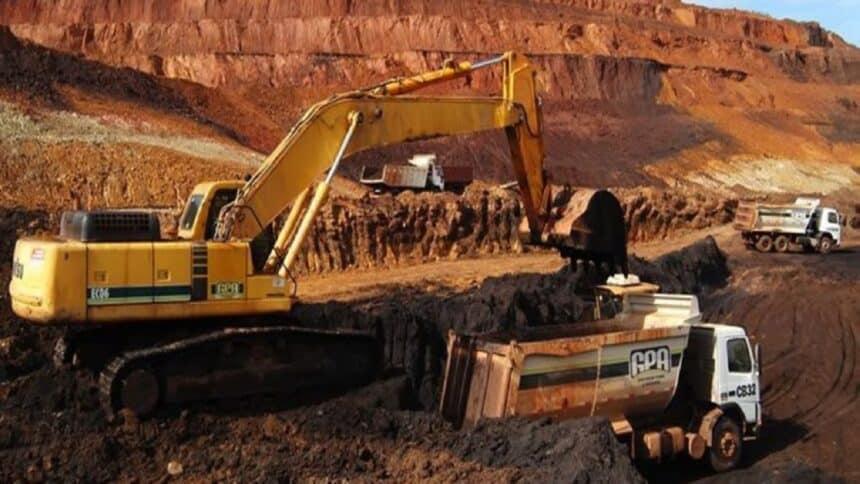 CSn - empregos -Minas Gerais - investimento - mineração