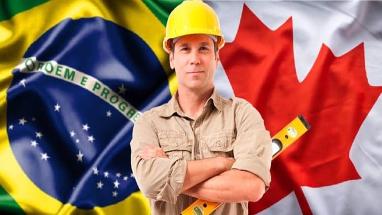 Canadá-emprego- Brasil - montreal - trabalhar no canadá
