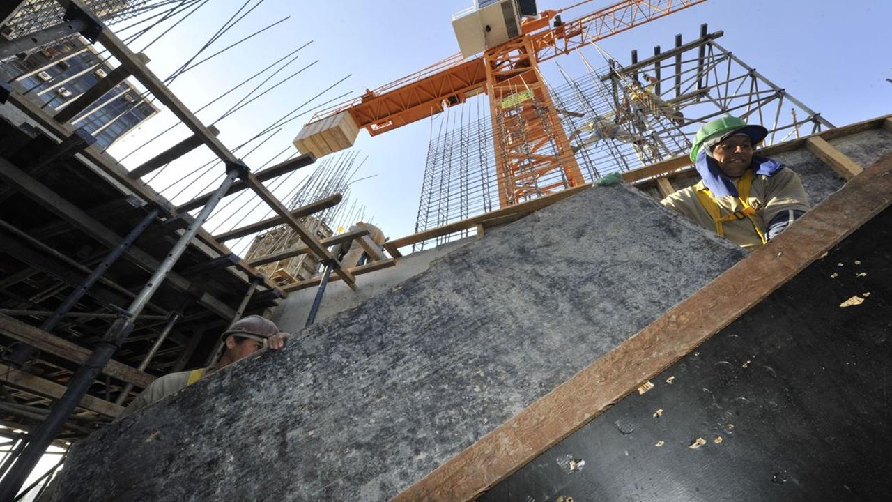 emprego - vagas - construção civil - carpinteiro - pedreiro - soldador - mecânico - operador - obras - produção - RJ - infraestrutura
