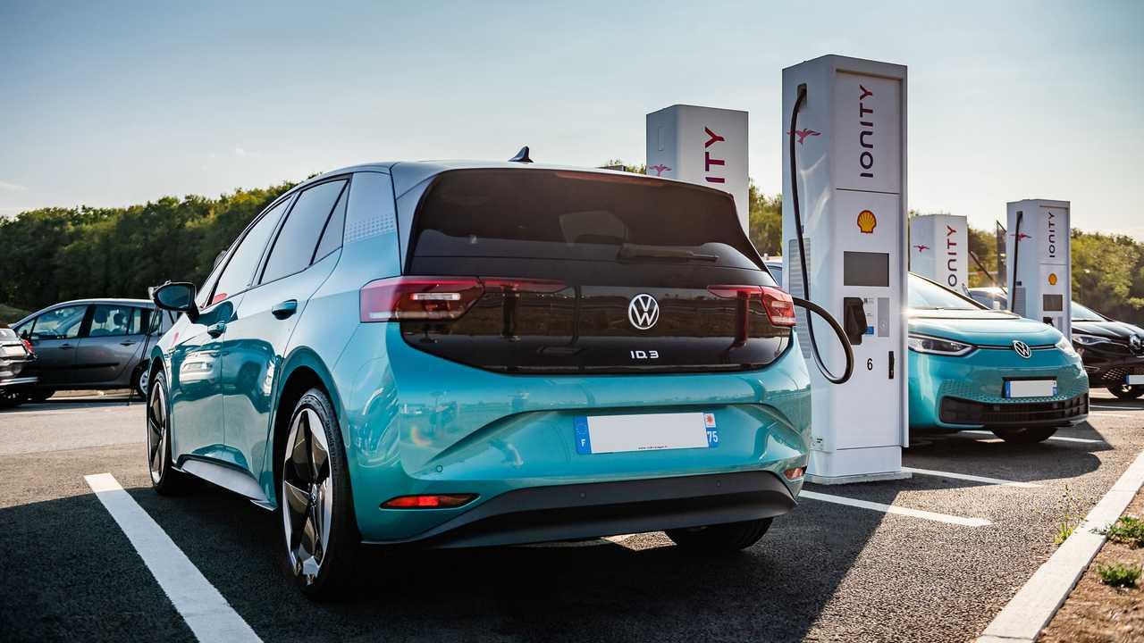 Carros elétricos – veículos - combustão