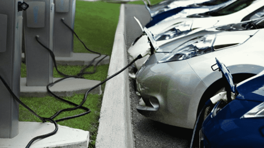 Fábrica – carros elétricos – Minas Gerais – empregos
