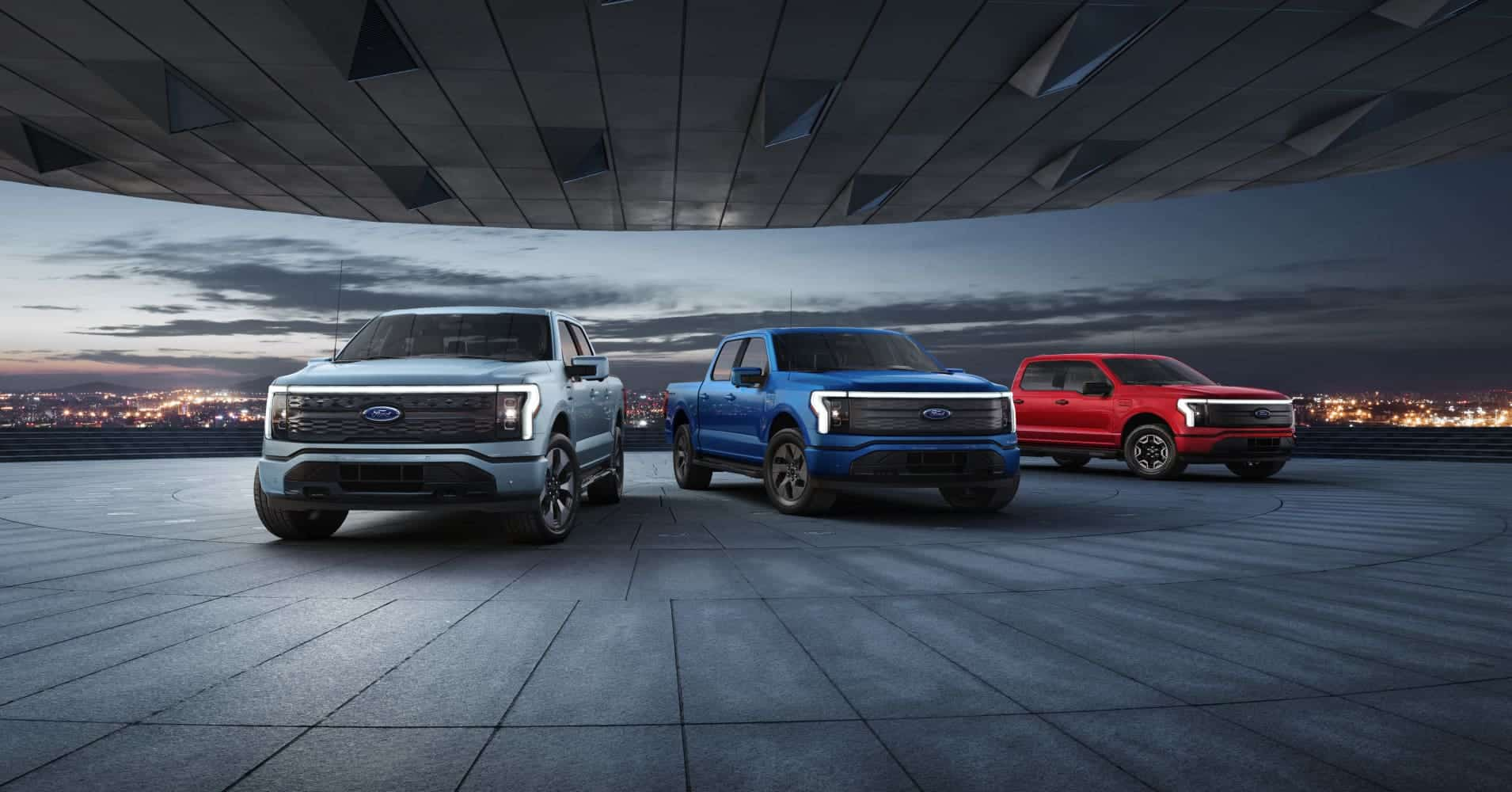 Ford – carros elétricos – carros