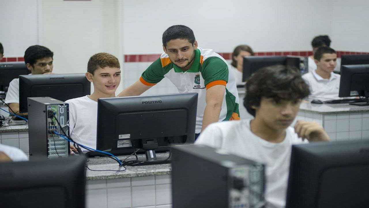 Centec - cursos gratuitos -EAD - educação a distancia
