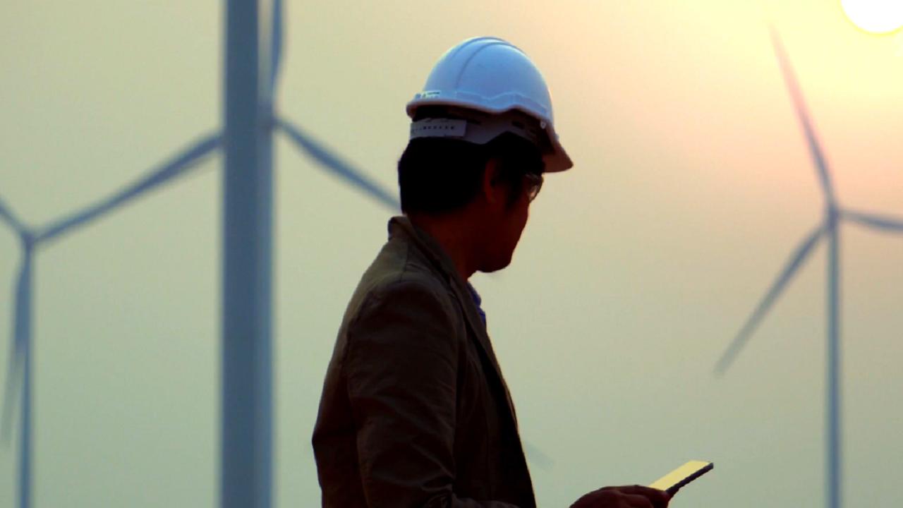 Copel - energia eólica- usina - Rio grande do norte - vagas de emprego
