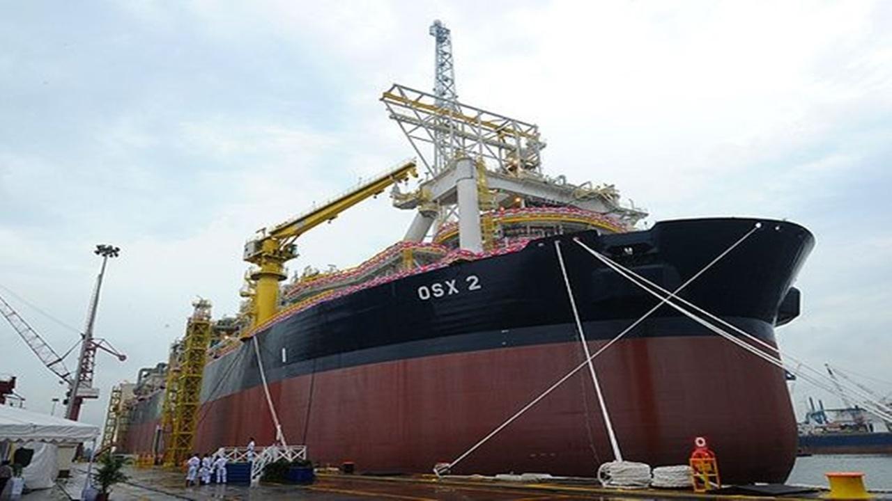 Eike - china - chineses - mineração - óleo e gás - energia - infraestrutura - emprego - porto do açu - FPSO - Enauta - OGX