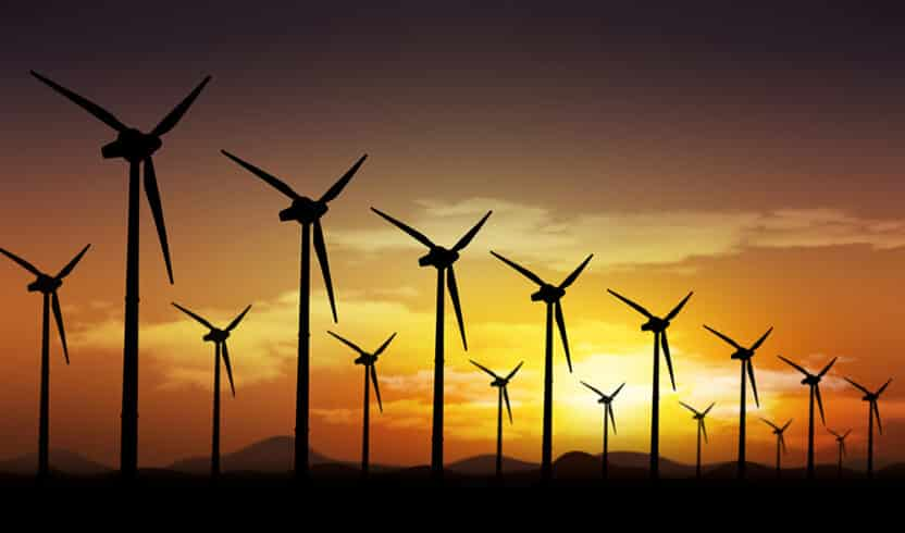 Energia eólica – Rio Grande do Norte – offshore