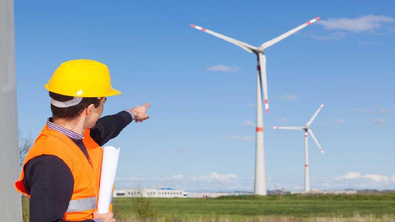 Energia eólica - vagas de emprego -energia renovável
