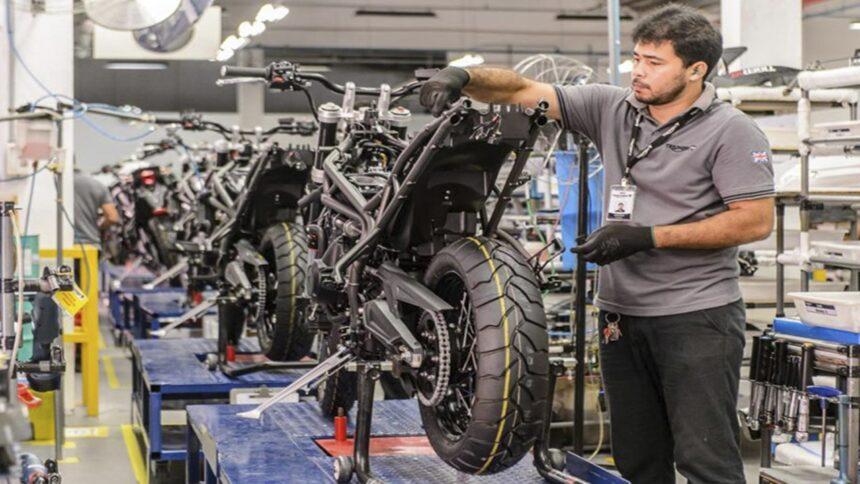 motos elétricas - emprego - vagas - manaus - yamaha - preço - honda - voltz - Yamaha - Volkswagen - Ford - Fiat - Chvrolet - Honda - Gol - Voyage - Fox - SP - fábrica - produção