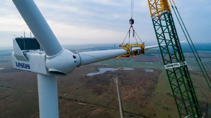 Vestas - turbinas eólicas - Bahia - usina - energia eólica