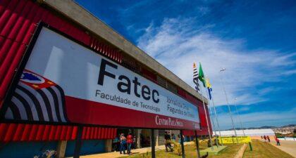 Fatec - cursos online - EAD - Games - logística