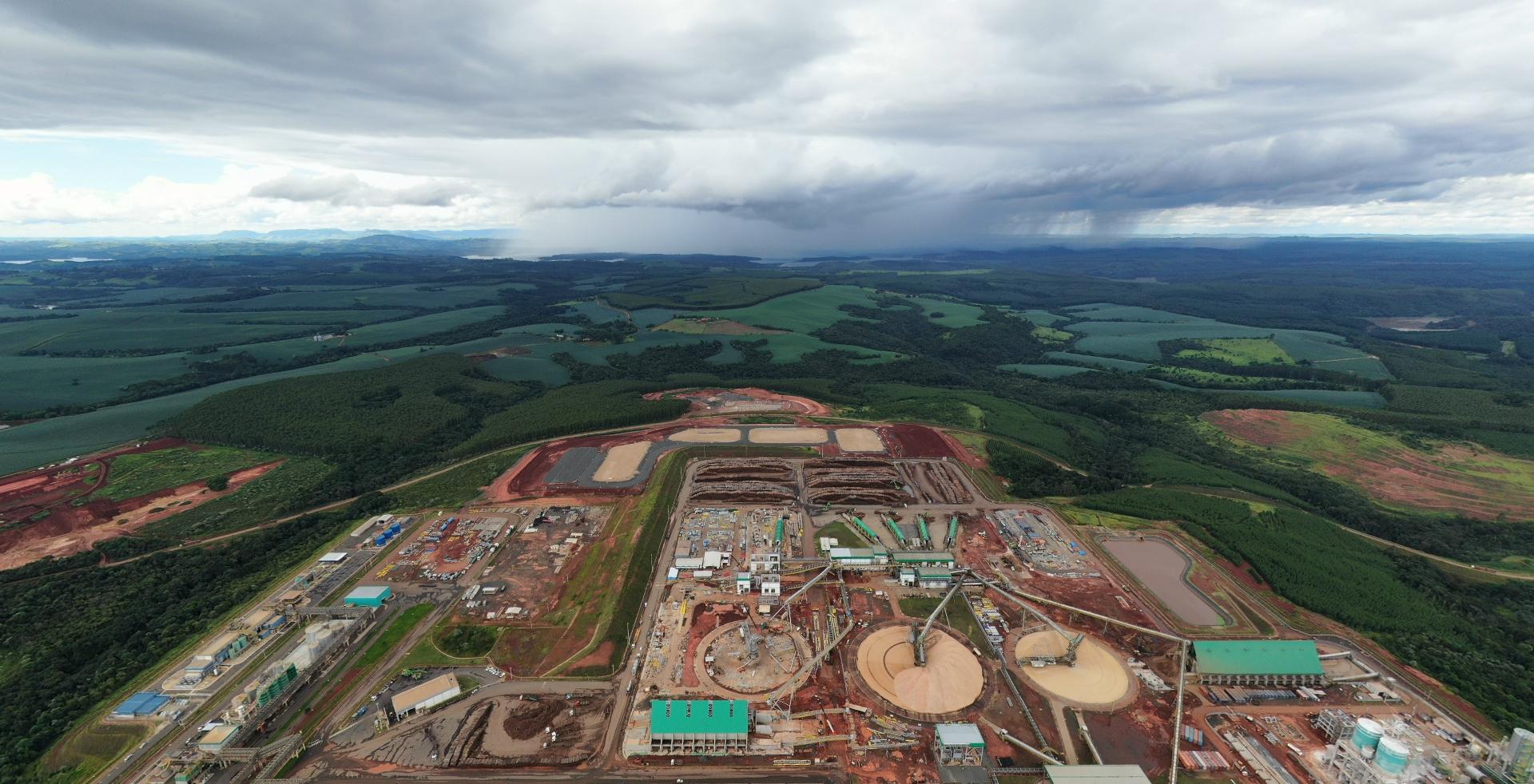 Paraná – Klabin – empregos