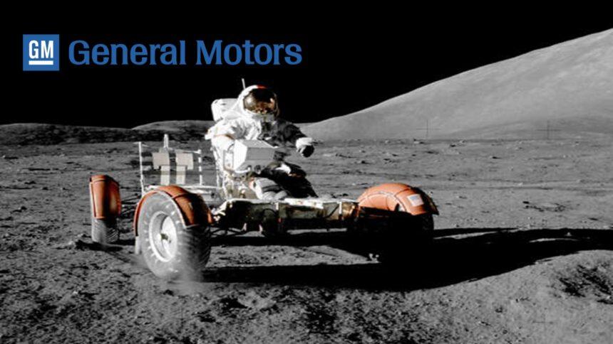 NASA - general motors - GM - Artemis - lua