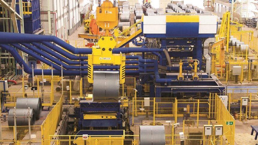 Gerdau - fábricas - mercado - aço