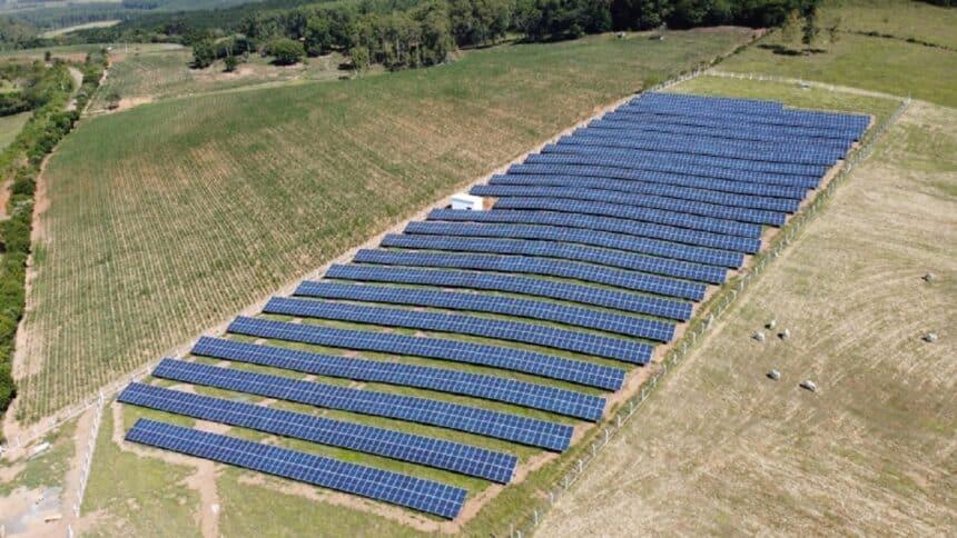 GreenYellow - Panvel farmacias - energia solar - painéis solares - RS
