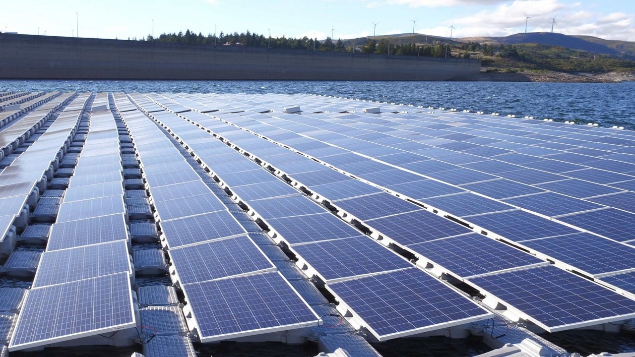 EDP - renováveis - usinas de energia solar - investimentos