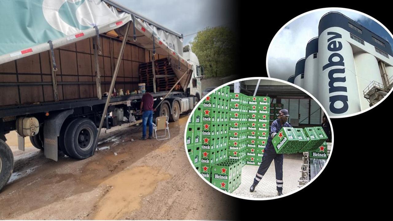 heineken - ambev - coca cola - são paulo - vagas - emprego - trabalho escravo