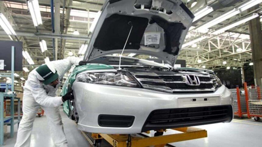 Honda - Volkswagen - Ford - Toyota - produção - emprego - fábrica - SP - Gol - Voyage - Golf - Renault - General Motors