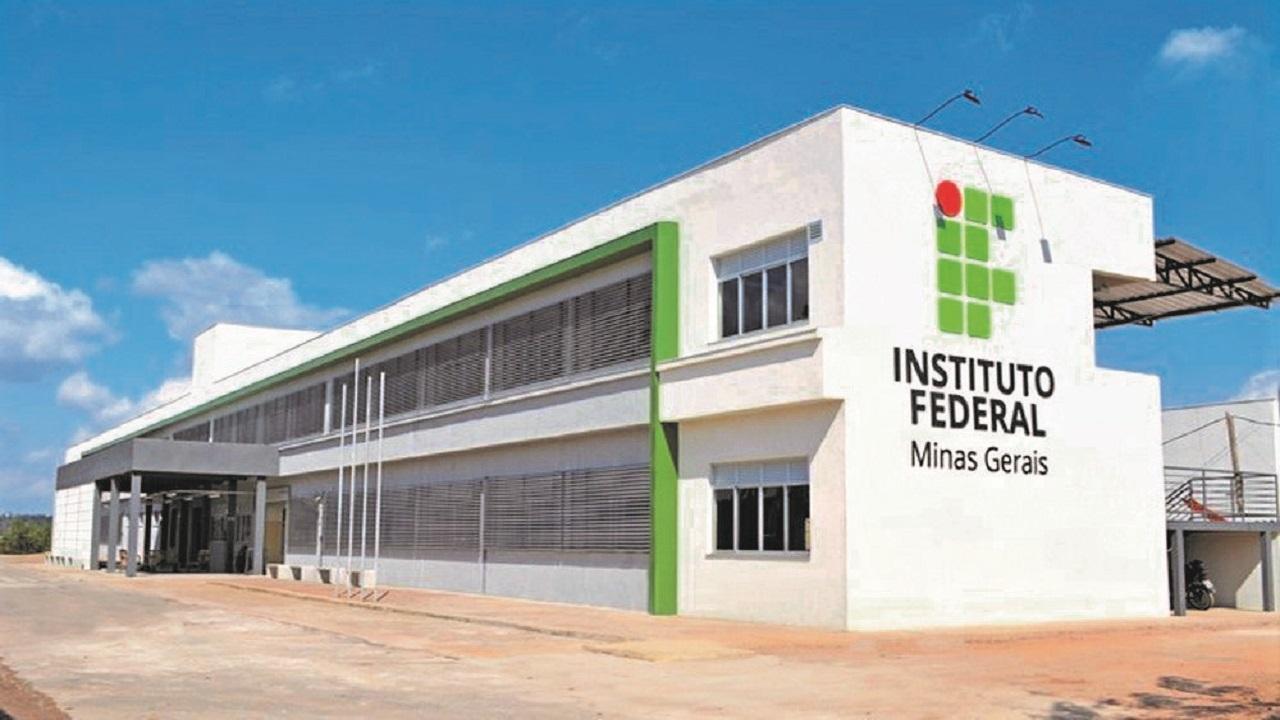 IFMG - vagas - cursos gratuitos - Engenharia Mecânica