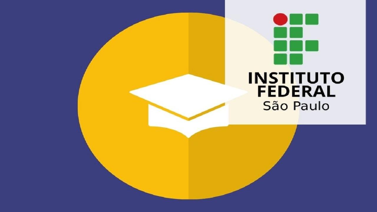 IFSP - cursos gratuitos - cursos técnicos - vagas - ead